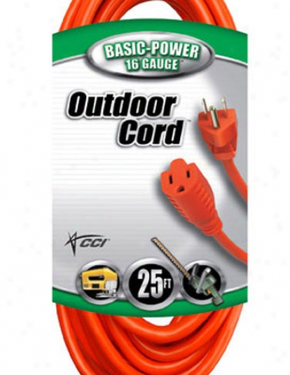 14-gauge Extension Cord