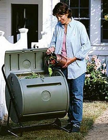 Back Porch Compostumbler®