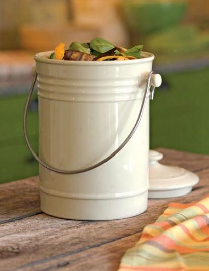 Buttermilk Compost Low seat
