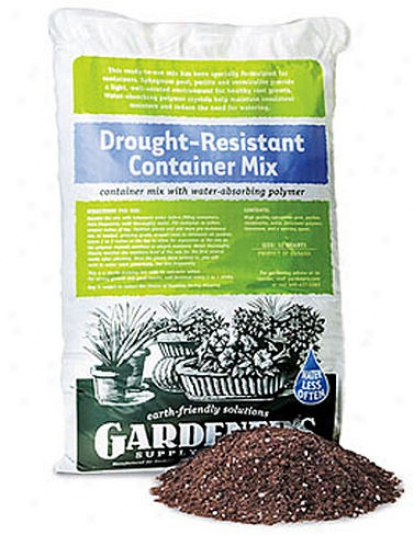 Drought-resistant Container Mix