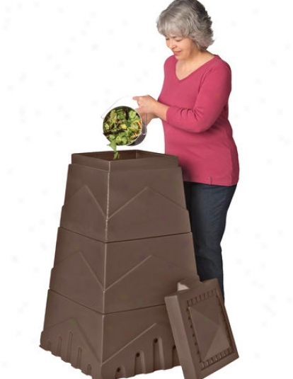 Eco Stack™ Composter
