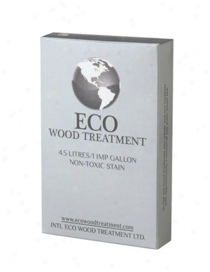 Eco Wood Handling, 2 Oz.