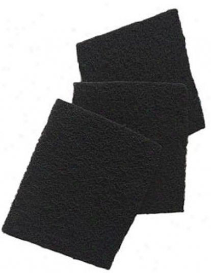 Filters For Slimline Compost Caddy, Set Of 3