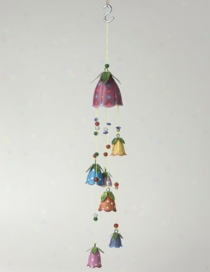 Fuchsia Chimes