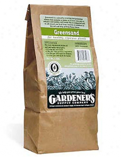 Greensand, 5 Lbs.