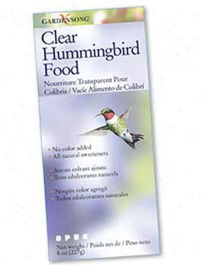 Hummijgbird Nrctar