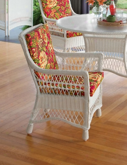 Lake House Dining Chair