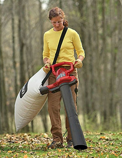 Leafmaster 3-in-1
