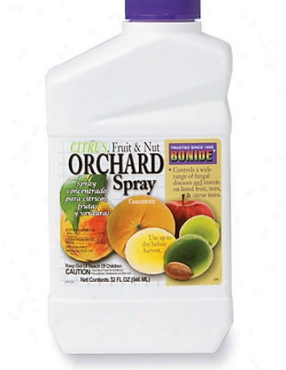 Orchard Spray Concentrate