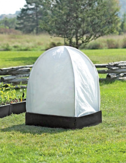 Plant Protection Cold manner Cover, 3' X 6'