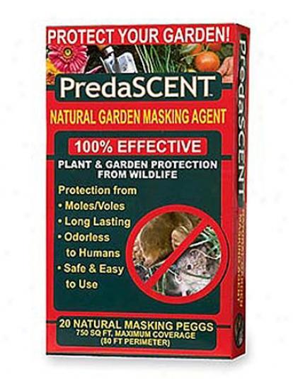 Predascent For Moles/voles