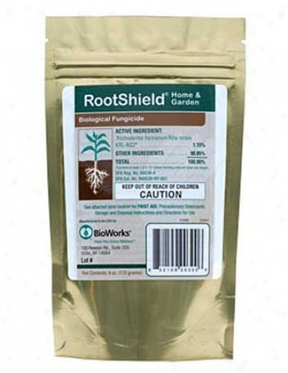 Root Shield, 4 Oz.