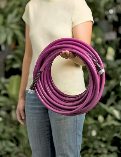 Super-slim Lightweight Hoses