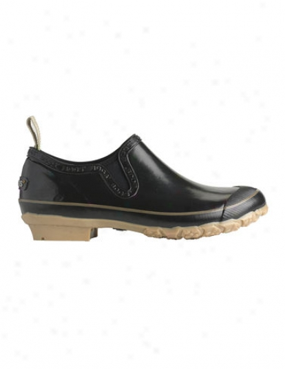 Women1s Walker, Black