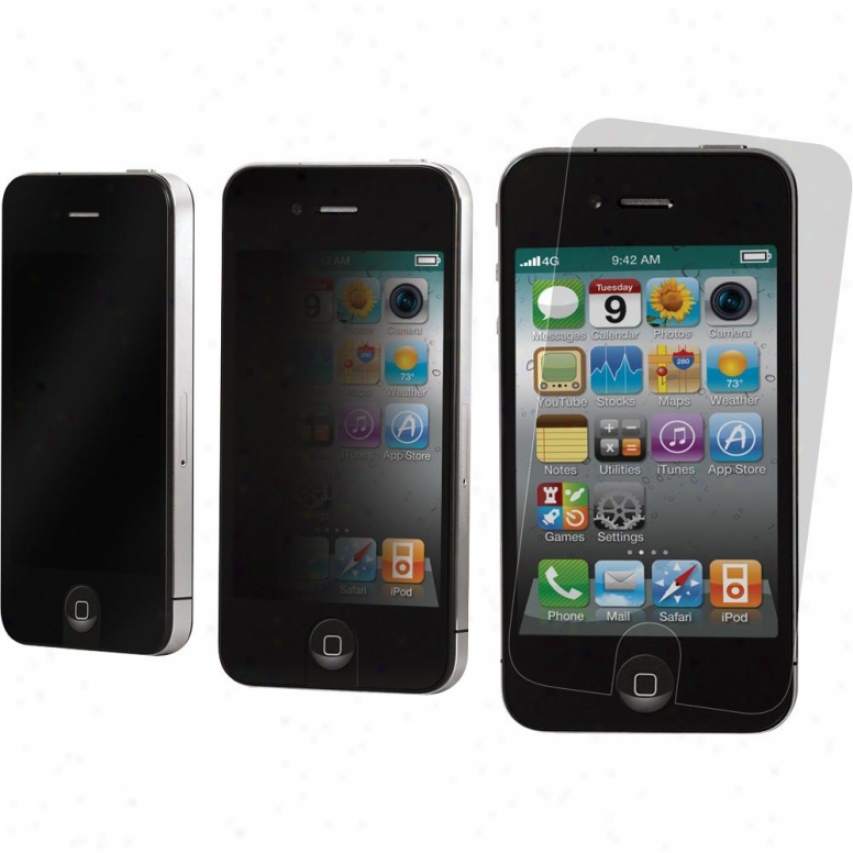 3m Iphone4 Privacy Matte
