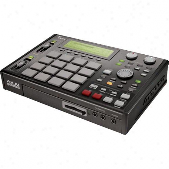 Akai Mpc1000 Sampling Production Station