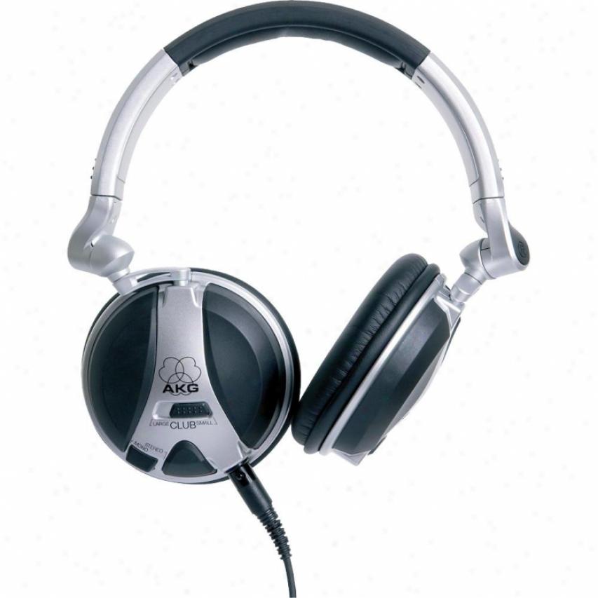 Akg Acoustics K 181 Dj Professional Headphone sFor Dj Uae