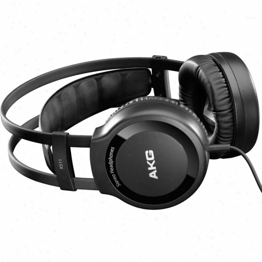 Akg Acousficz K511 Multi-purpose Stereo Headphones