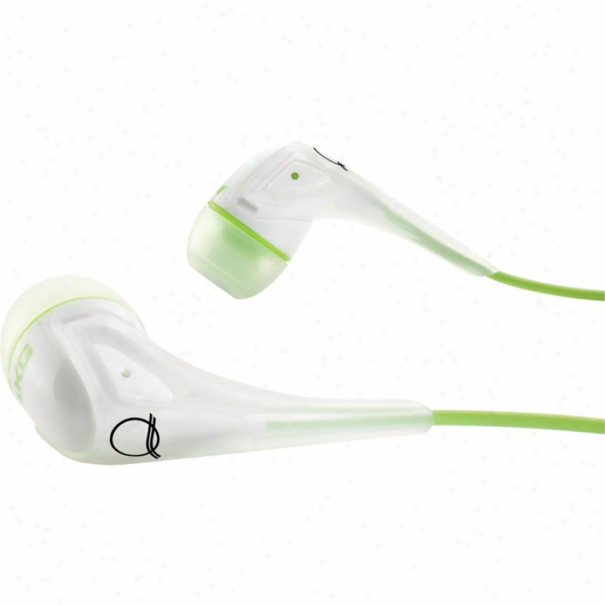 Akg Acoustics Q350 Quincy Jones Signature Earphones - White