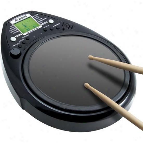 Alesis E-practice Electronic Drum Practice Pad