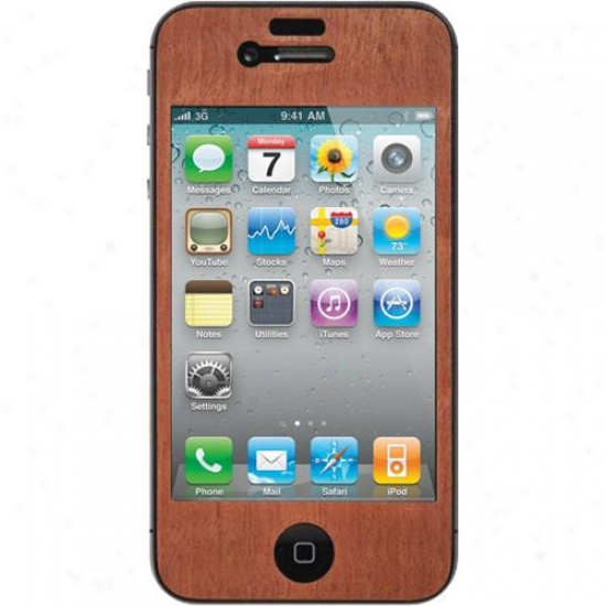 Altaz Inc. Protective Skins For Iphone 4s
