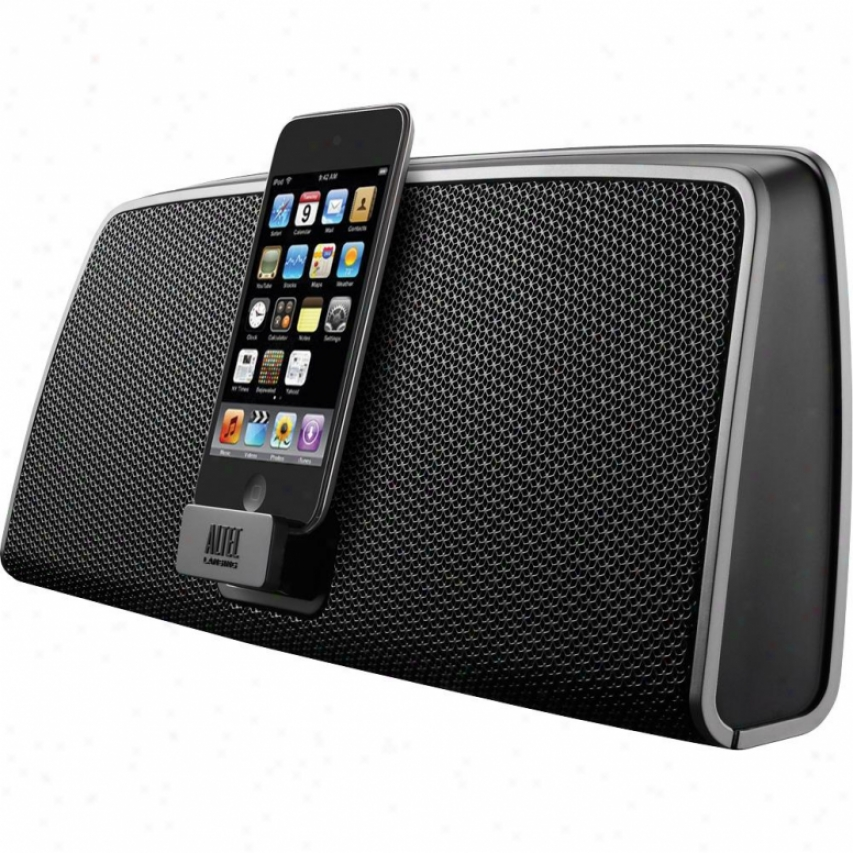 Altec Lansing Imt630 Inmotion Ultra Portable Speaker For Iphone / Ipod