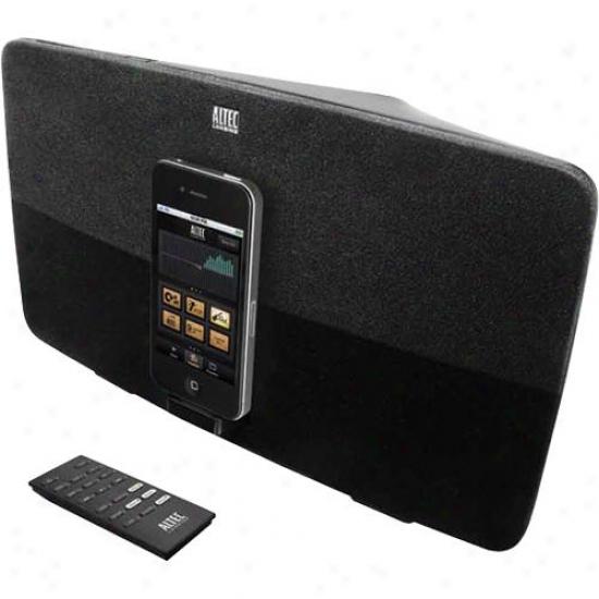 Altec Lansing Octiv 650 Docking Speaker - M650