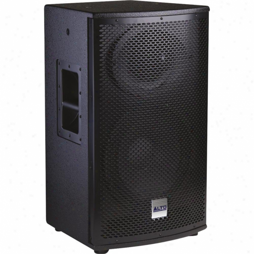Alto Professional Tourmax Sx112 12-inch 2-way Passive Speaker System