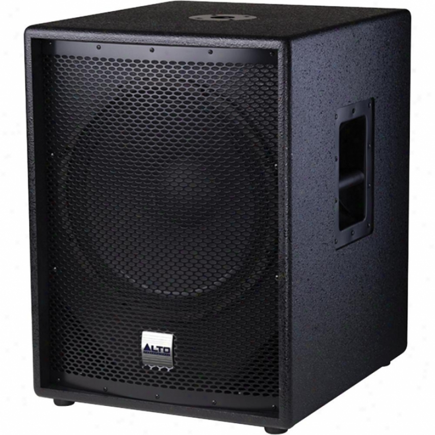 Alto Professional Truesonic Sub15 15&quot; Active Subwoofer
