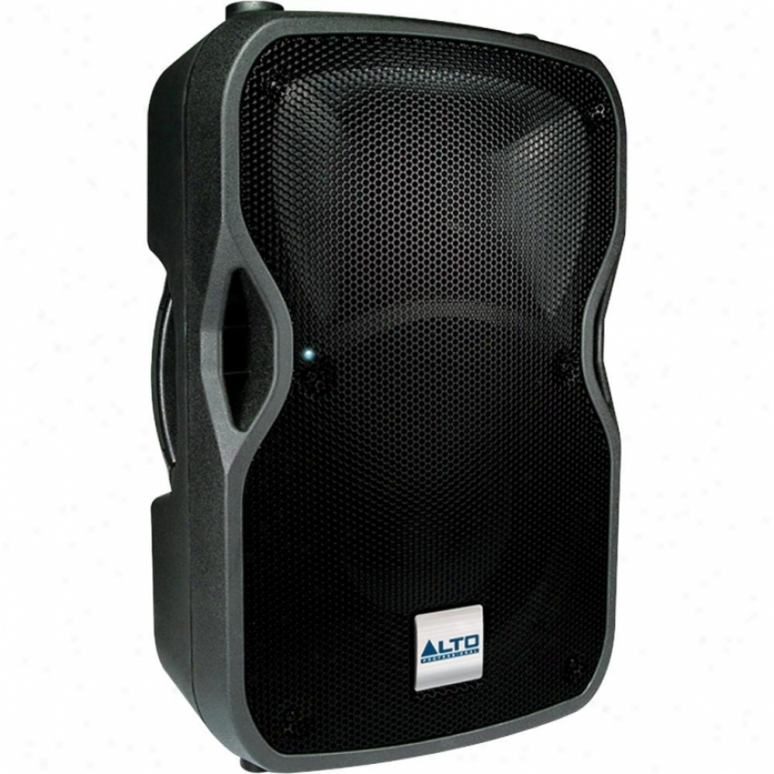 Alto Professional Truesonic Ts110a 2-way Active Chairman - Each