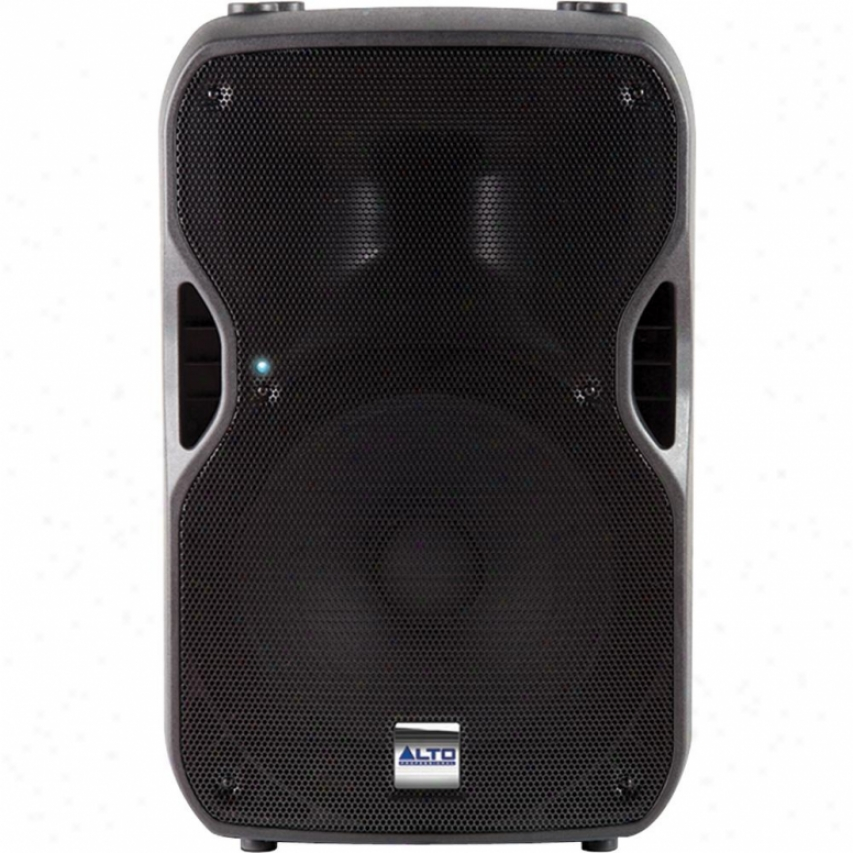 "Alto Professional Truesonic Ts112a Active 800 Watt 2-way 12"" Speaker Pa System"