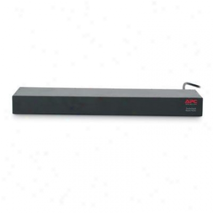 Apc Rack Pdu, Switched 208/230v