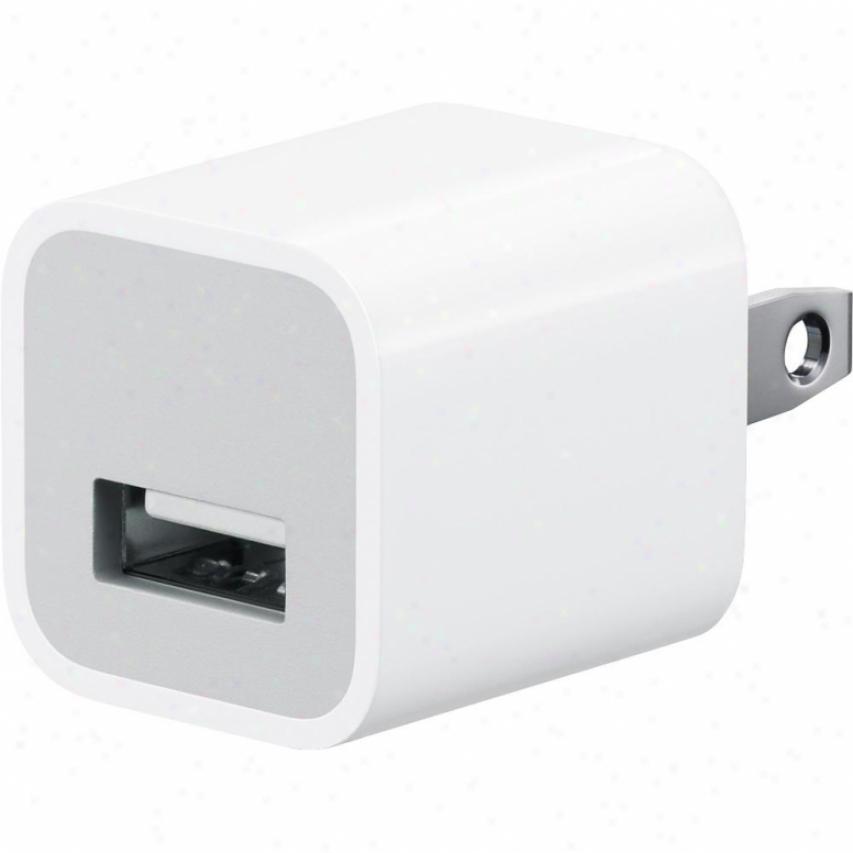 Apple Mb352ll/c Usb Power Adapter