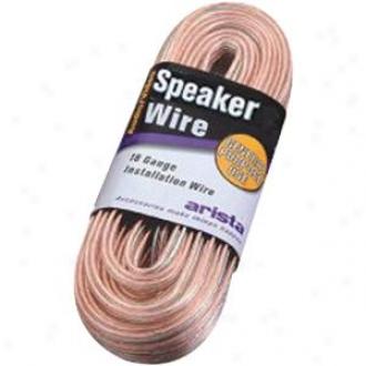 Arjsta 18 Gauge Speaker Wire 18-5683