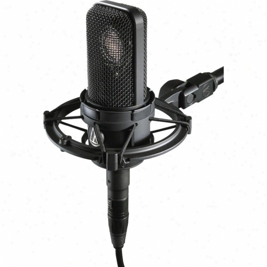 At4040 Cardioid Condener Microphone