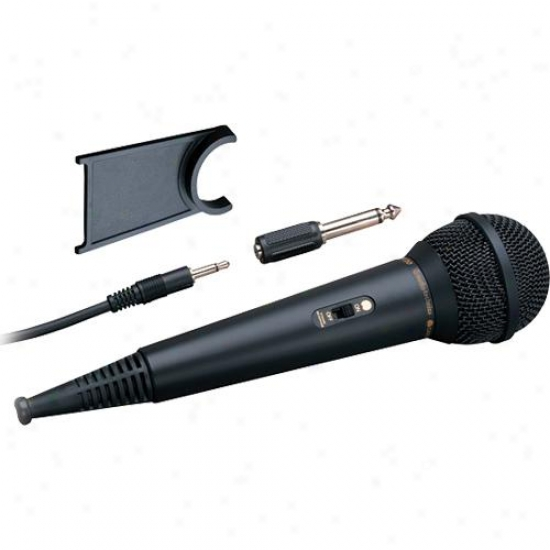 Audio Technica Atr1200 Cardioid Dynamic Vocal/instrument Microphone