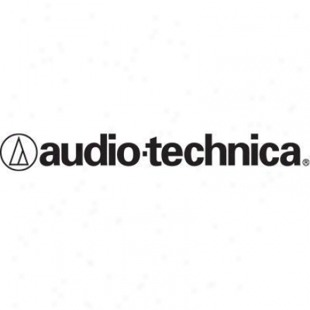 Audio Technica Cp-8306 Transformer Adapter Cable