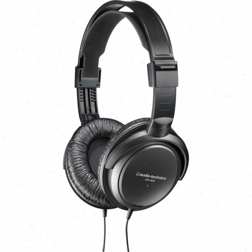 Audio Technica Prof. Monitor Headphones