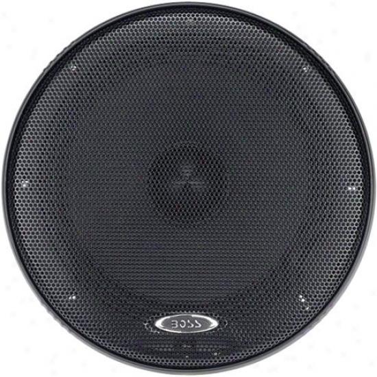 "Boss Audio 6x9"" Mid Low Driver 4 Ohm Bp69.4"