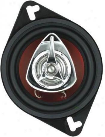 Boss Audio Chaos 140 Watt 3.5in 2way Speaker