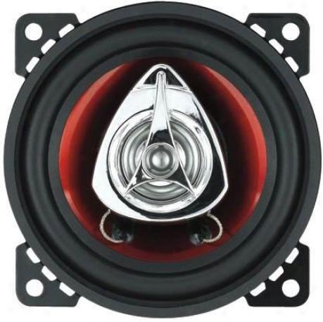 Boss Audio Cgaos 4in 2way 260 Watt Speaker
