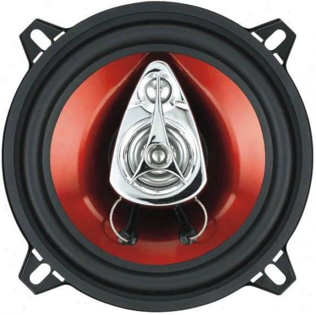 Boss Audio Chaos 5.25 3wa y225 Watt Speaker