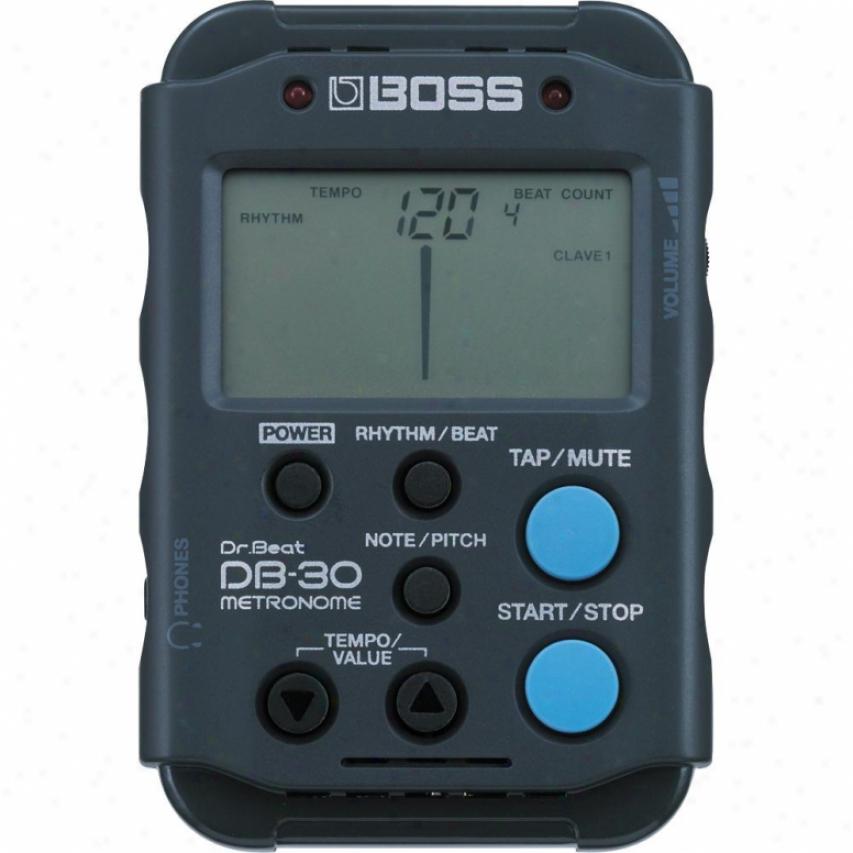 Boss Dr. Beat Metronome - Db-30