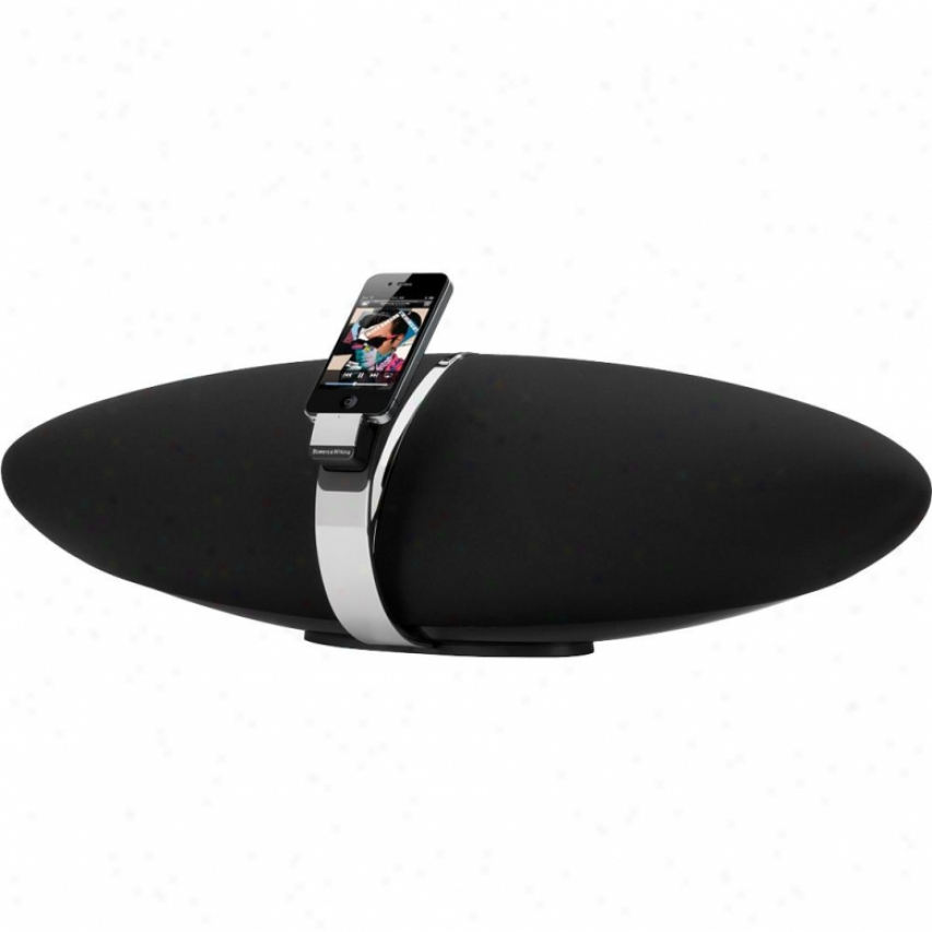 Bowers & Wilkins Zeppelin Air 2.1 Wireless Airplay Speaker System