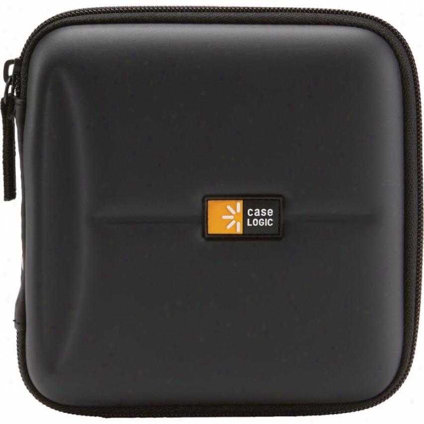 Circumstance Logic Eva Series Heavy Duty Cd Wallet Cde-24