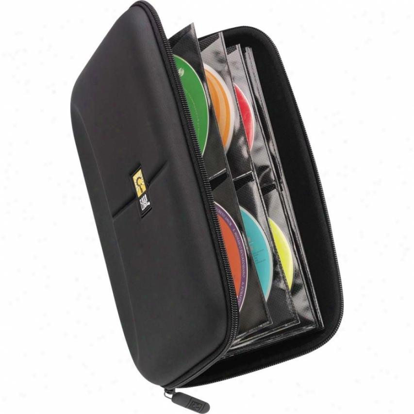 Case Logic Eva Series Of great body Duty Cd Bag Cde4-8