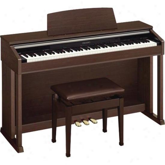 Casio Ap-420 Celviano Digital Console Piano