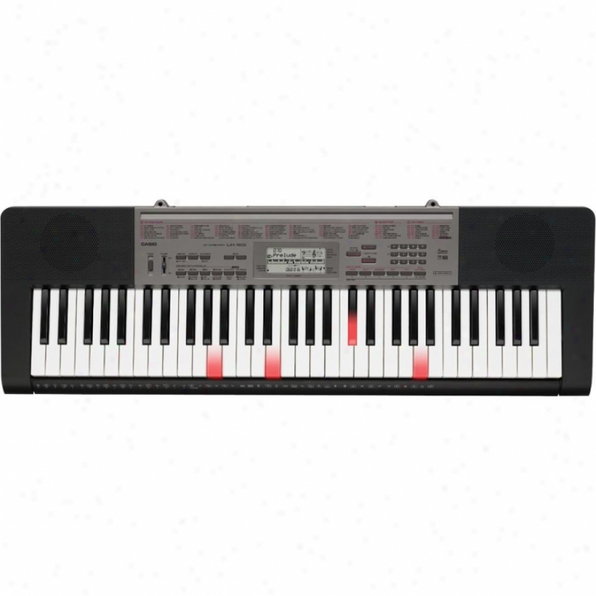 Casio Lk-165 61-key Lighting Keyboard