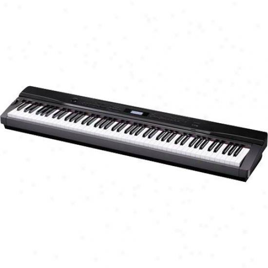 Casio Px330 Portable Difital Piano