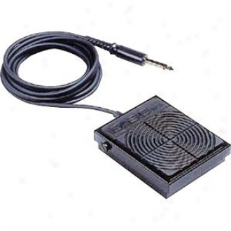 Casio Sp3r Sustain Pedal For Keyboard Music Instrument
